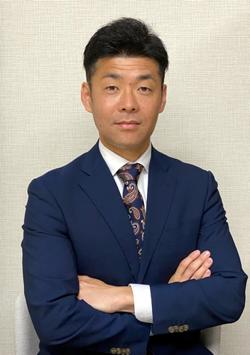 代表取締役社長 村野秀治